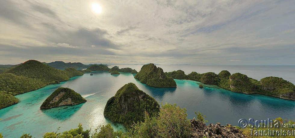 Raja Ampat – Indonesien