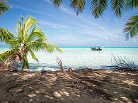 Blue Lagoon Fakarava – Französisch Polynesien