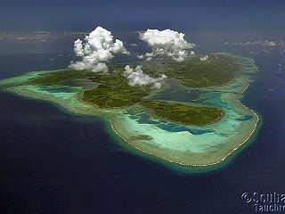 Yap – Mikronesien