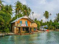 Tetamanu Diving Center – Süd Fakarava