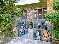 3P-Resort auf Romblon