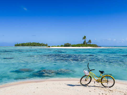 Tikehau Atoll – Französisch Polynesien