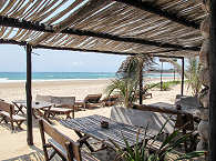 Tauchbasis direkt am Tofo Beach – Tofo Scuba