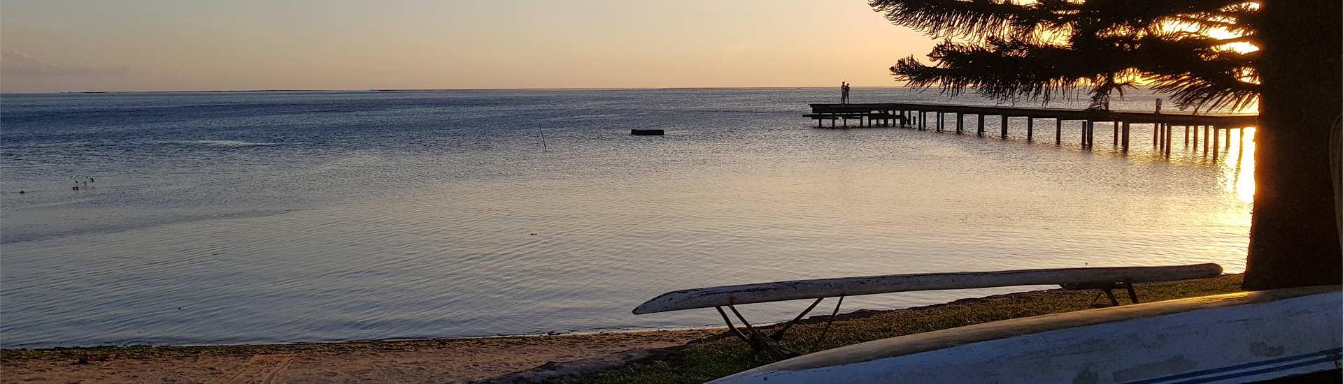 Moorea Beach – Französisch Polynesien