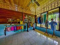 Tauchcenter auf Sulawesi – Mapia Resort Manado