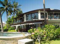 Villa Markisa auf Bali – Indonesien