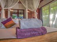 Die Villa Markisa – komfortable Unterkunft auf Bali