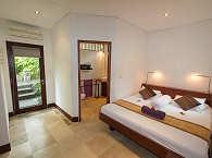 Standard Zimmer mit Klimaanlage