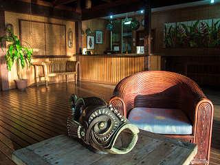 Walindi Plantation Resort – Papua Neuguinea