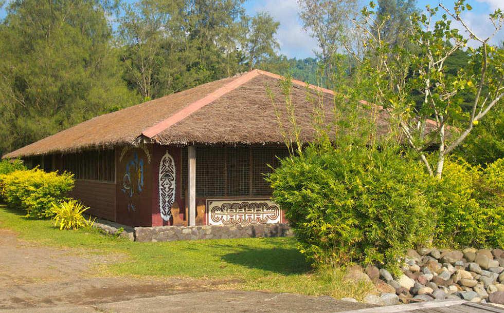 Tauchbasis – Walindi Resort