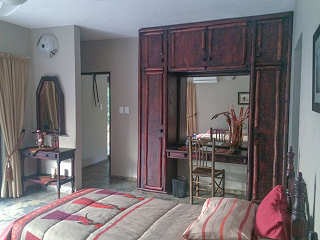 Zimmer – Safaris Marloth Park, Südafrika